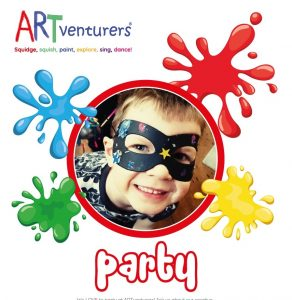 childrens birthday party ideas in Newcastle Gateshead