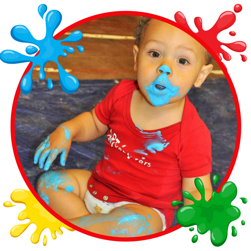 art classes for babies in newcastle