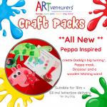 craft packs for kids