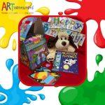 dog build a cuddle kit celebration cuddle kits