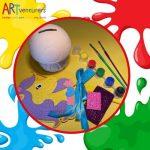 ARTventurers Toadstool