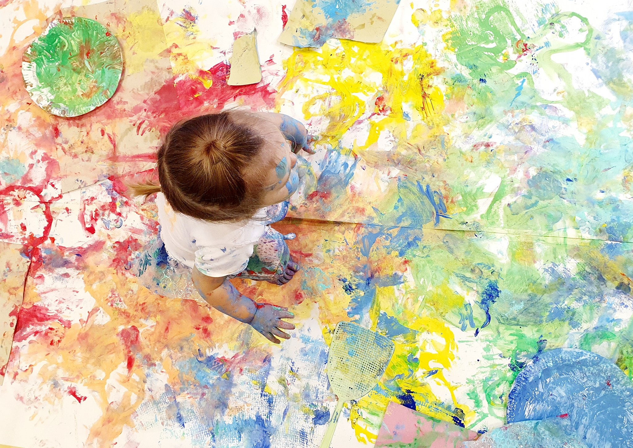Our First ARTventurers Term!