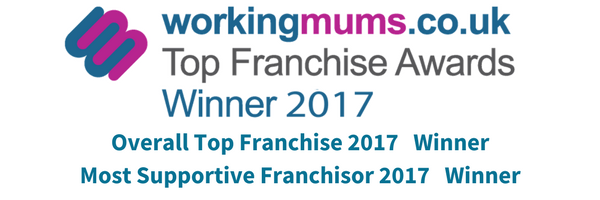 ARTventurers Wins Overall Top Franchise 2017!