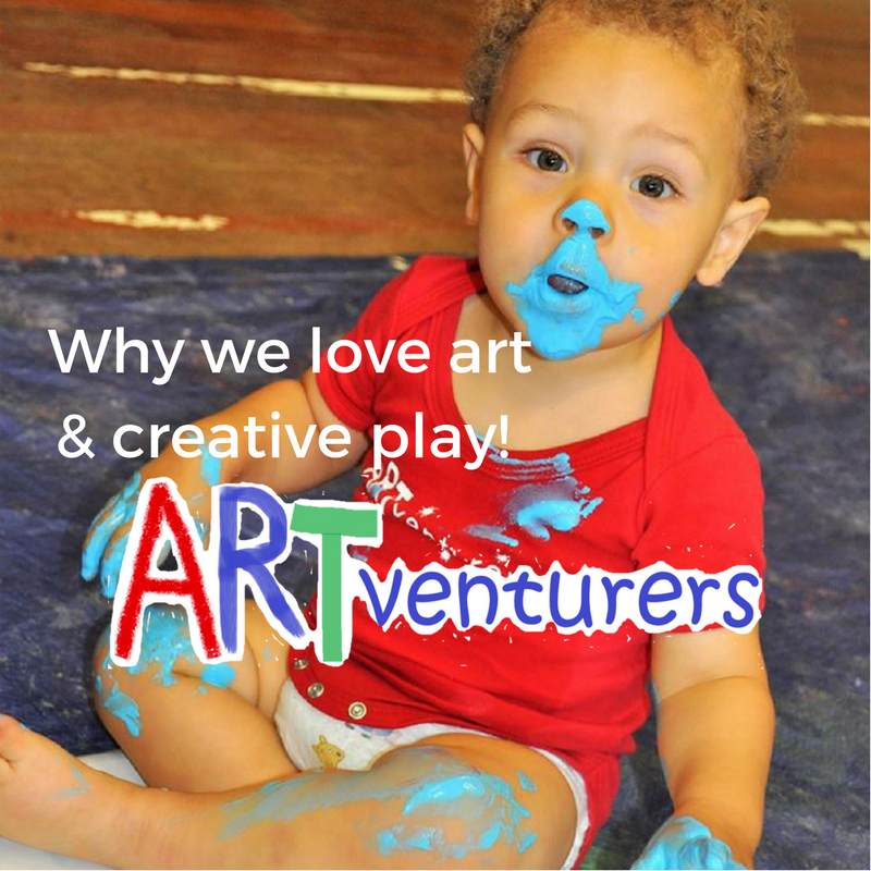 Baby And Toddler Franchise Archives Artventurers