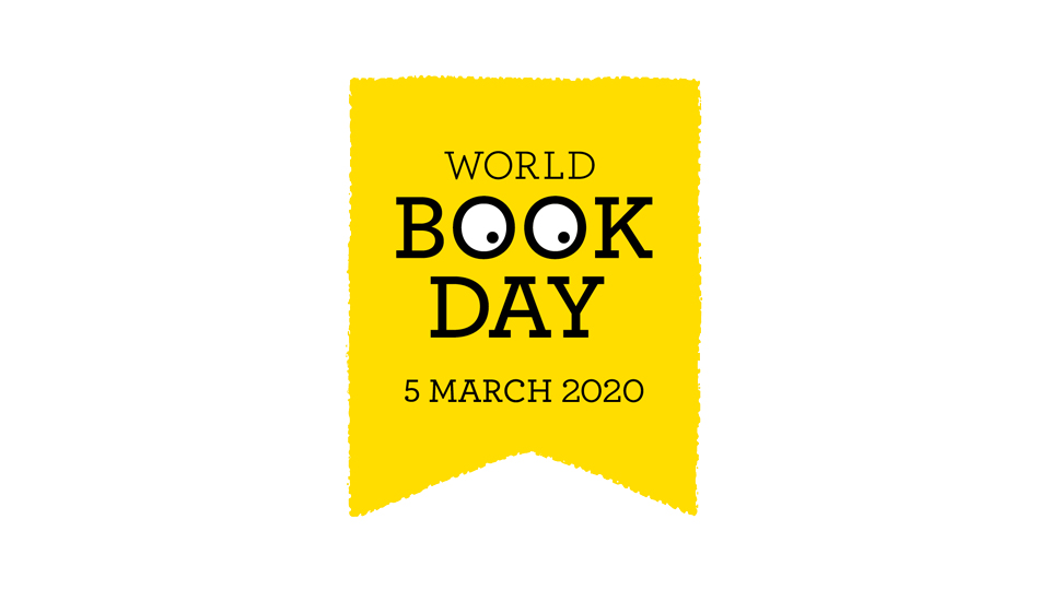 10 Easy World Book Day Costume Ideas!