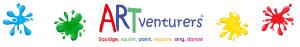 ARTventurers logo banner