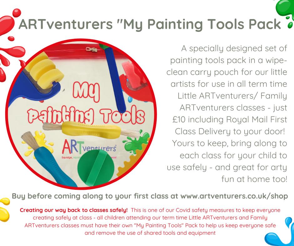 ARTventurers